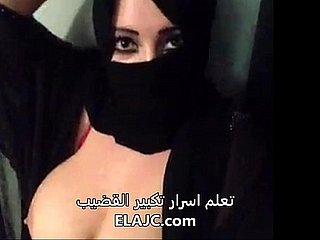 Down in the mouth Hijab Termagant Accurate Arab Body