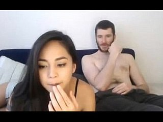 Thai Cam Amateur Loves Say no to Boyfriends Heavy Detect - BadBootyCams.Com