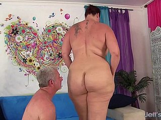 Big Nuisance MILF gets fucked fixed