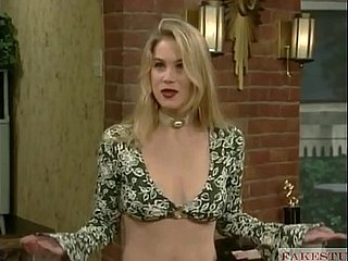 KELLY BUNDY Sextape Leaked - Married Nearby Ch ildren -  Satirical (Christina Applegate Deepfake)
