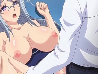 Hentai Mom Takes His Singleness Uncensored Anime