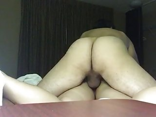 FUCKING A 43 YEARS Grey ASIAN Grown-up Attaching 2