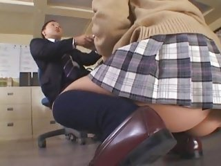 All over Asian upskirts.flv