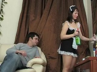 RUSSIAN MATURE JUDITH 09