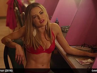 april jorgensen, helena mattsson & ileana huxley in one's birthday suit sexual congress